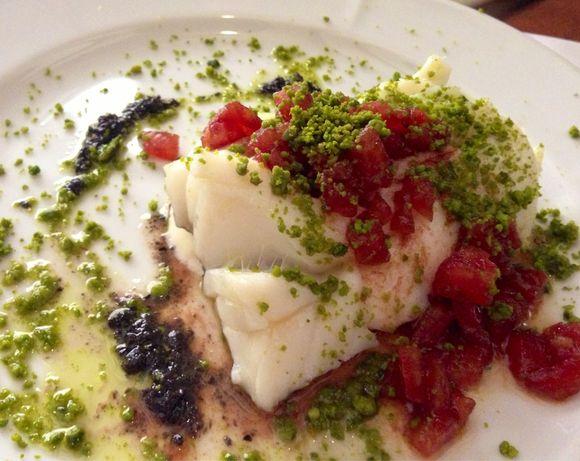 Last Lunch -- in Barcelona
