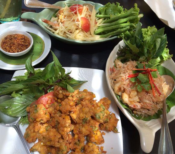 So Long Saigon, Hello Bangkok