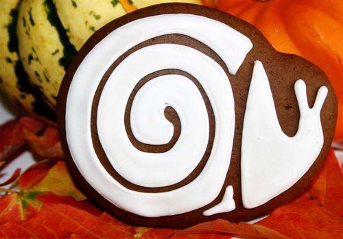 Slow Cookie