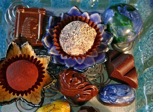 BLU Chocolates
