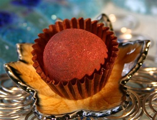 BLU Chocolates III