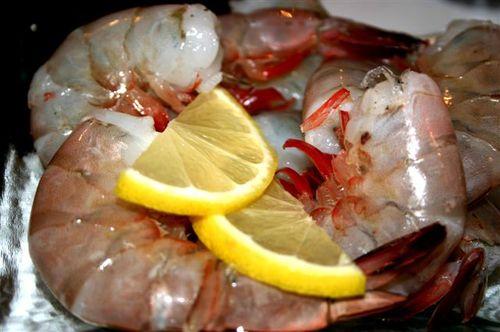 Shrimp II